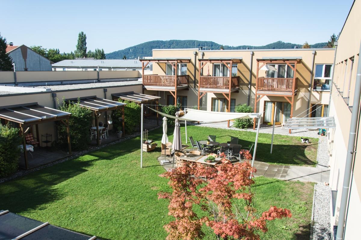 Pflegezentrum Graz